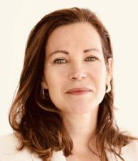 Rianne Hekking Portrait